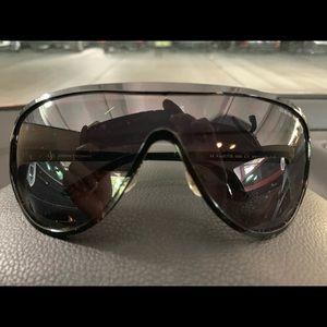 Armani Exchange Men's Sunglasse